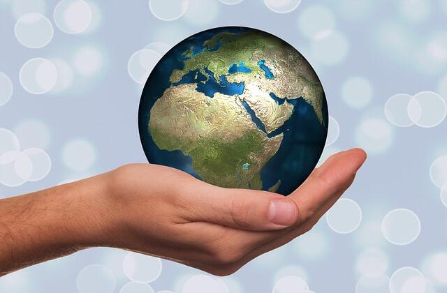 en büyük kıta, en küçük kıta, kıtaların büyükten küçüğe sıralaması, kıtaların küçükten büyüğe sıralaması
