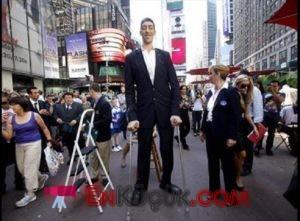 en uzun adam sultan kosen
