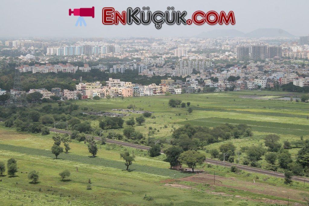 Pune hindistan