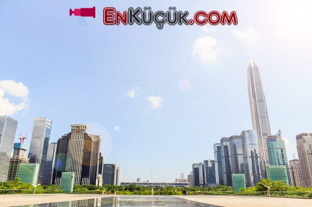 Shenzhen cin