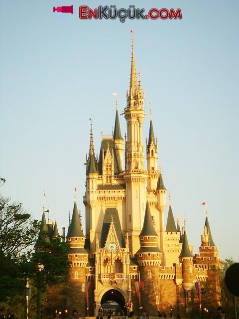 Tokyo Disneyland Tokyo, Japonya