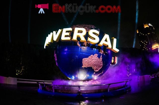 Universal Studios Japonya