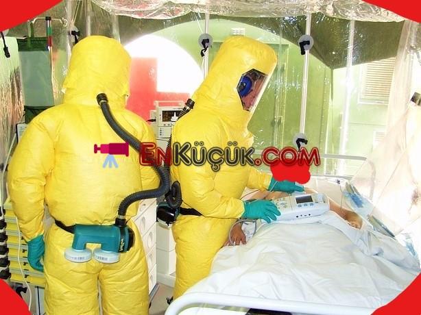 Ebola'dan Bugüne Kadar Kaç Kişi Öldü?