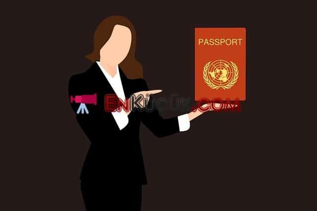 pasaport ucretleri