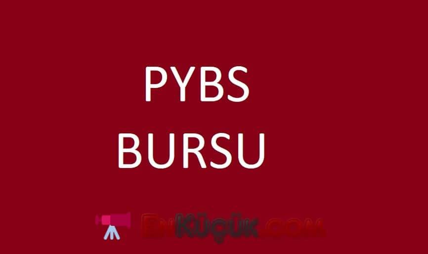 pybs burslari ne zaman yatacak, pybs ücret, pybs yattı mı